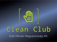 Clean Club-Réka 1